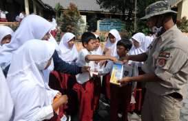 Ini Pedoman UNICEF Tentang Bersekolah di Era Normal Baru