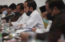Survei terkait Reshuffle: Ini 5 Kementerian Berkinerja Optimal