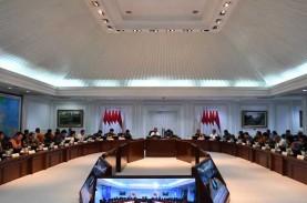 Kemenkes Pimpin Daftar Kementerian Tak Optimal di…