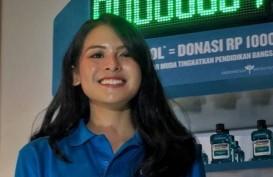 Maudy Ayunda Bertengkar dengan Pasangannya, Netizen Malah Belajar Bahasa Inggris