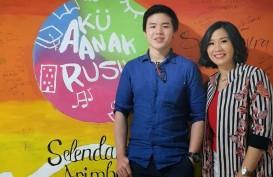 Usai Cerai dari Ahok, Veronica Tan Semakin Memukau