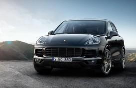 Alasan Porsche Setop Produksi Model Diesel