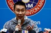 Lin Dan Pensiun, Lee Chong Wei Tulis Pesan Mengharukan