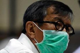 Indonesia Siap Tindak Lanjuti Perjanjian Hukum dengan…
