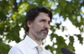Gara-gara Bantuan US$664 Juta, PM Trudeau Tersangkut Kasus Hukum
