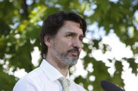 Gara-gara Bantuan US$664 Juta, PM Trudeau Tersangkut…