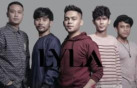 Band Lyla Rilis Lagu 'Jatuh Cinta Sendiri' Sambil Perkenalkan Personel Baru