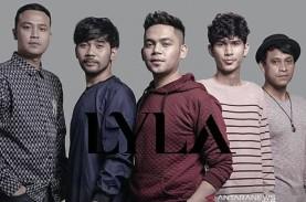 Band Lyla Rilis Lagu 'Jatuh Cinta Sendiri' Sambil…