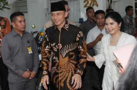 Reshuffle Kabinet: AHY Jadi Menteri, Siapa Diuntungkan?
