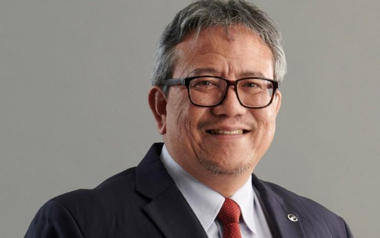 Dato Zainal Abidin Ahmad, Presiden dan Chief Executive Officer Perodua. Operasi perusahaan sekarang dalam kapasitas penuh dan lembur maksimum.   - Perodua