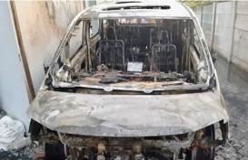 Polisi Pindahkan Penahanan Pembakar Alphard Via Vallen, Mengapa?