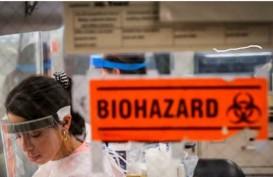 WHO: Sampel Covid-19 Tunjukkan Terjadi Mutasi Virus Corona