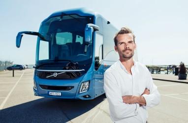 Bepergian Aman ala Volvo Buses di Saat Covid-19