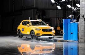 Juni 2020, Penjualan Volvo Cars Mulai Rebound