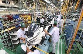 Indeks Manufaktur Naik, Menperin : Kebijakan Sudah On the Track