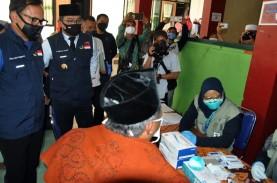 Kasus Positif Covid-19 Kota Bogor Bertambah 6