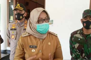 Bupati Bogor: Pesantren di 40 Kecamatan Boleh Dibuka Kembali