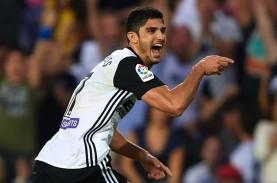 Hasil Lengkap La Liga, Valencia Akhirnya Raih Poin,…