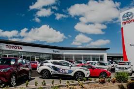 Juni 2020, Pasar Mobil Australia Menggeliat Lagi