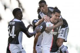 Cristiano Ronaldo Dekati Ciro Immobile Top Skor Serie…