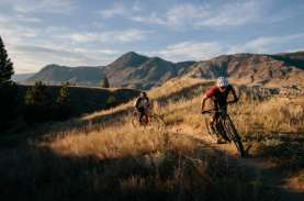 Bosch Perbarui Software Bikin Sepeda Gunung Makin…