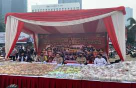 ICJR Protes Kapolri Bakal Hukum Mati Pelaku Narkoba, Ini Alasannya