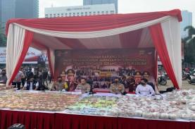 ICJR Protes Kapolri Bakal Hukum Mati Pelaku Narkoba,…