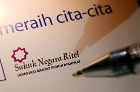 Pekan Depan Lelang Sukuk Perdana Semester II/2020,…