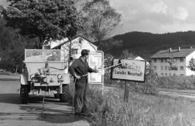 9 Pelajaran Rambu-Rambu Jalan dari Museum Mercedes-Benz