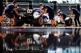 Grand Prix Austria 2020 Digelar, Honda Mulai Persiapkan…
