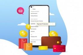 Oppo A92 Sematkan Fitur Pengaman Transaksi Online