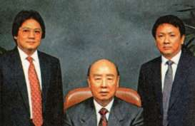 Historia Bisnis: Salim Group, Merakit Sekoci dari Pabrik Roti