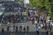 Tak Cuma Indonesia, Tren Bersepeda Juga Mewabah di Eropa