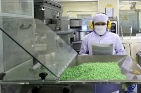 Tiga Emiten Farmasi Kompak Tambah Lini Produk