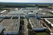 Mercedes-Benz Akan Jual Pabrik Mobil Listrik Cerdas di Hambach