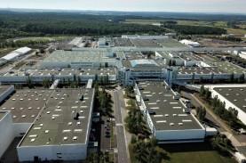 Mercedes-Benz Akan Jual Pabrik Mobil Listrik Cerdas…