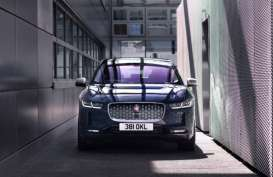Jaguar I-PACE Sekarang Lebih Cerdas, Makin Terkoneksi