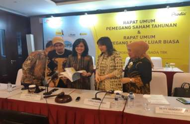 Kuartal I/2020, Prodia (PRDA) Cetak Laba Bersih Rp34,78 Miliar