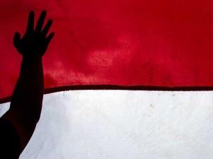 Massa di Bandung Gelar Demo Tolak RUU HIP Karena Dianggap Hidupkan Komunisme