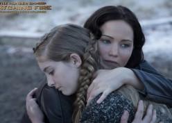Sinopsis Hunger Games Catching Fire, Perjalanan Berat Katnis Everdeen