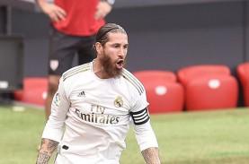 Hasil Liga Spanyol : Lagi, Madrid Menang 1–0 Berkat…