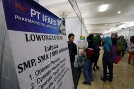 Mau Cari Kerja di Jakarta ? Ikuti Dulu Pelatihan di…