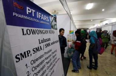 Mau Cari Kerja di Jakarta ? Ikuti Dulu Pelatihan di Sini