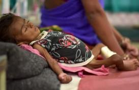 Gizi Buruk di Indonesia Jadi Sorotan Unicef