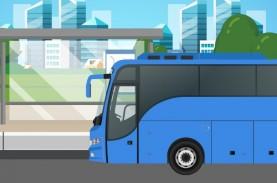 Simak, Jadwal Layanan Bus Gratis Jabodetabek 6 Juli…
