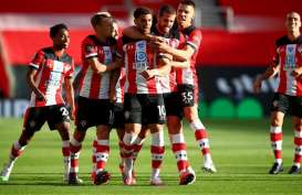 Hasil Liga Inggris, Kiper ManCity Ederson Beri Soton Kemenangan