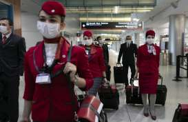 Turkish Airlines Segera Buka Kembali Penerbangan Ankara-Jakarta