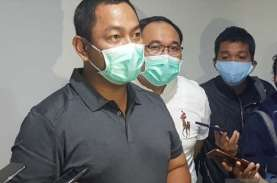 Virus Corona, Pembatasan Kegiatan Masyarakat di Semarang…