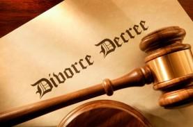 Wabah Corona Bikin Perceraian Marak di Kalsel