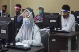 UTBK SBMPTN 2020: Puluhan Peserta Batal Ujian karena…